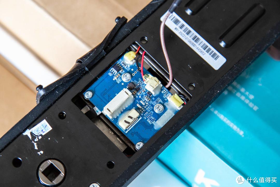 指纹锁有了这些功能,便利和安全一个都不少