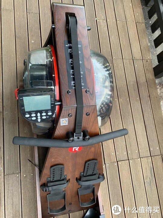 划船机减肥计划