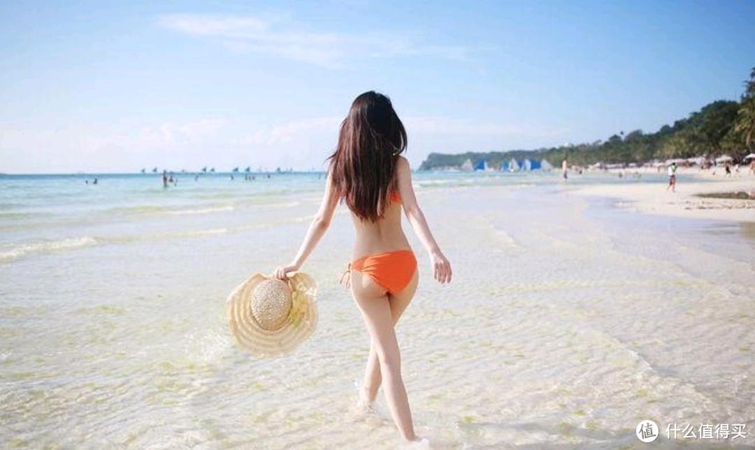 夏天怎么能少了大海的味道
