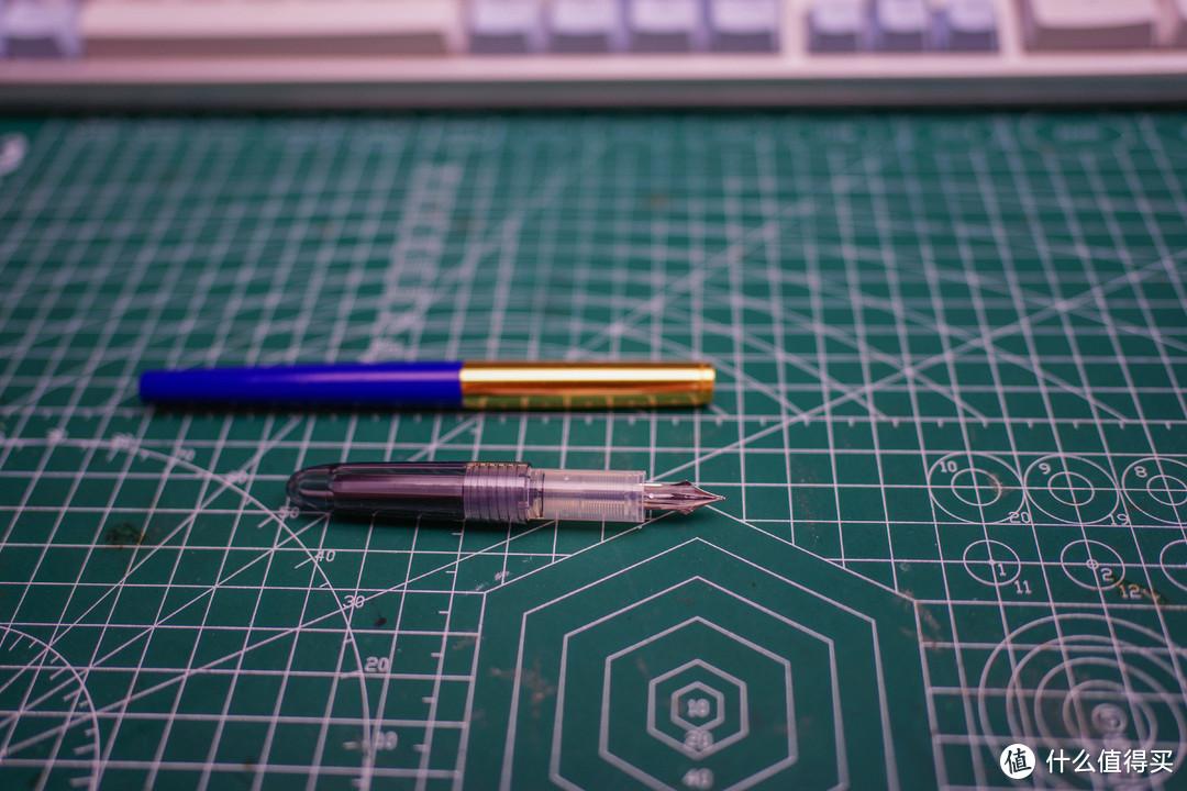 9.9元包邮的大牌钢笔,日常书写是否足够