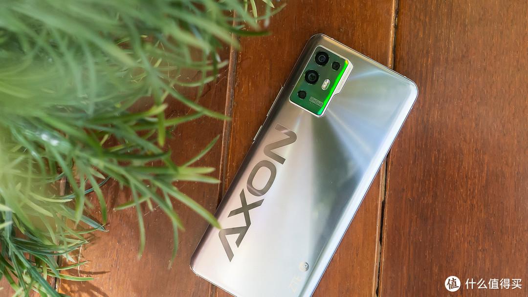 3000档拍照新标杆?中兴Axon30 Pro「双主摄」评测