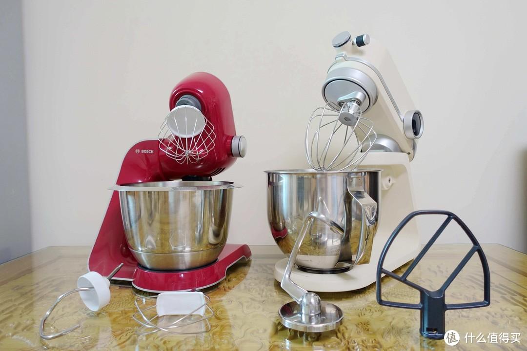 烘焙总是失败,距成功只差一台厨师机,说说家庭烘焙厨师机的选购