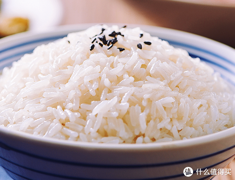 原来米饭可以这么好吃!钛古电饭煲开箱体验——智能IH彩屏微压全都有!