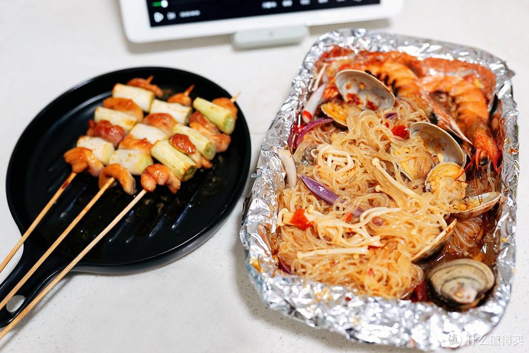 告别外卖!5道上班族工作日晚餐食谱,简单快手(附美的微蒸烤料理炉体验)