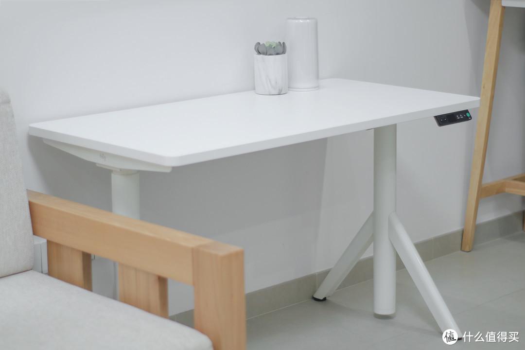 能否成为升降桌的体验天花板?用互联网思维打造的9am智能升降桌Robin体验