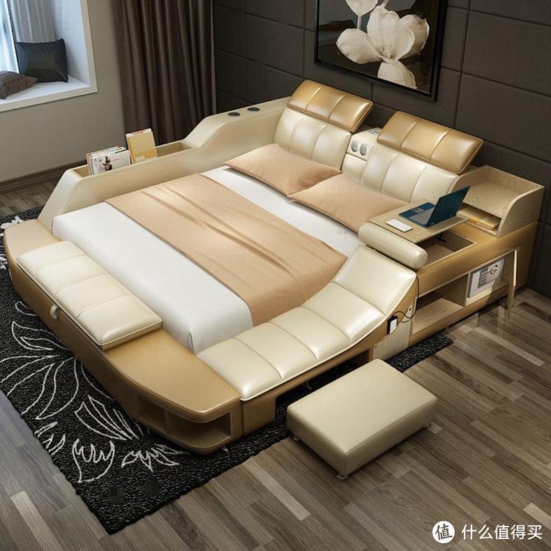 盘点6款功能多颜值又高的家具