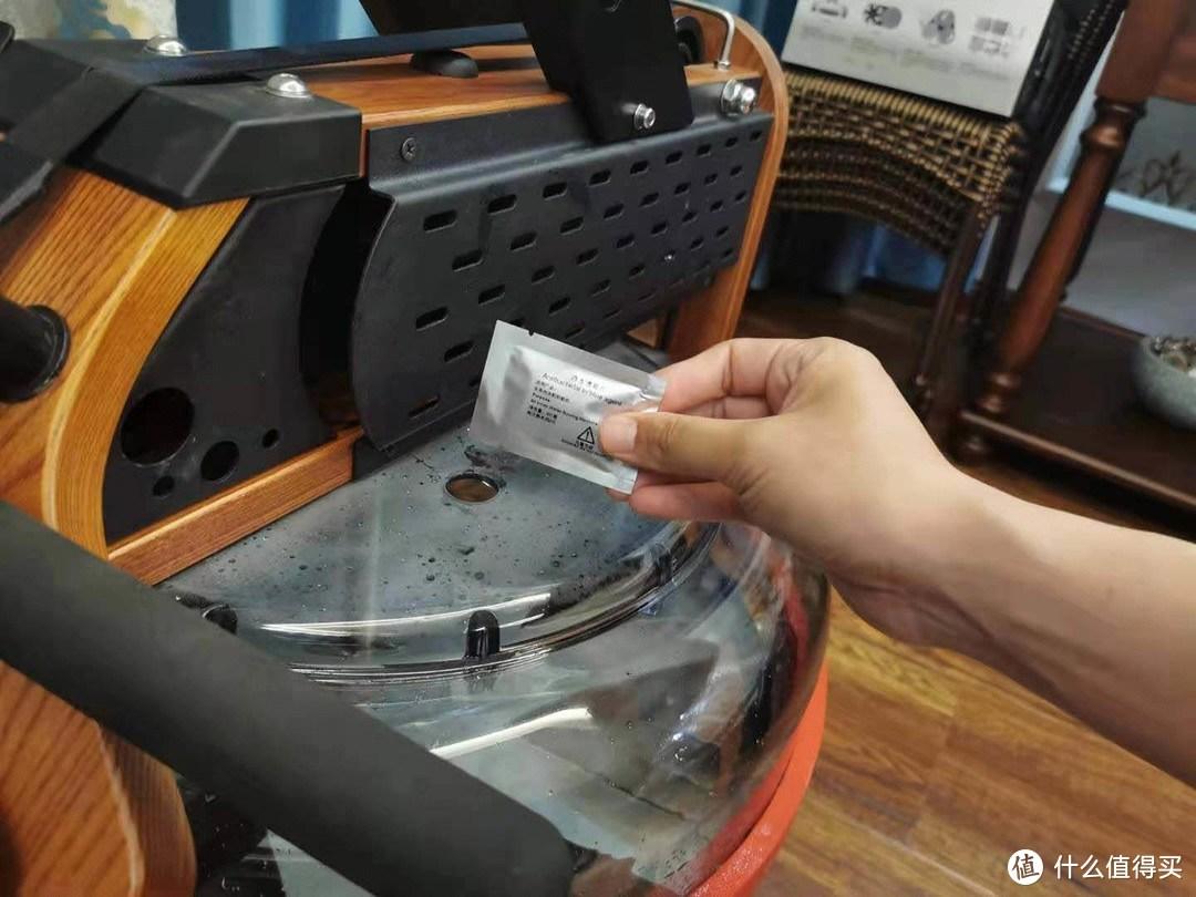燃脂又塑形,青峰小姐姐带你解锁泊泺划船机的8种高效锻炼法
