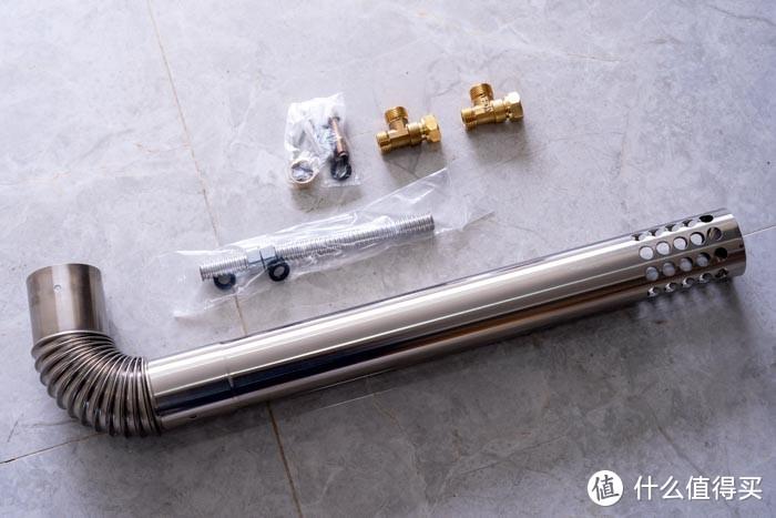 云米AI燃气热水器评测:论热水是怎么从热水器里面烧出来的