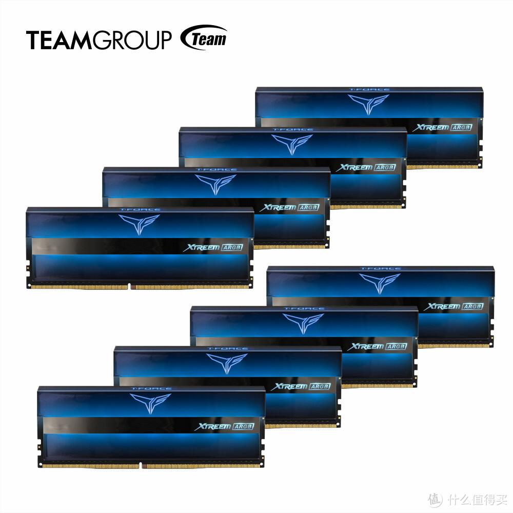 十铨将展出DDR5内存、256GB DDR4内存套装、1TB储存卡和SSD固态硬盘