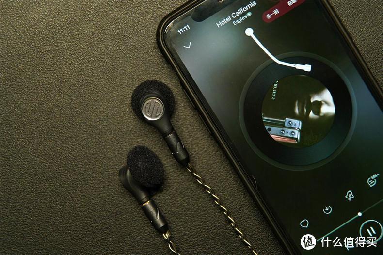 618那些耳机值得入手?创意十足旗舰平头塞!BGVP DX5测评