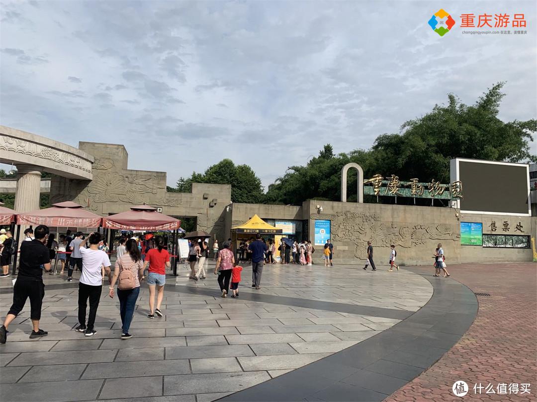 重庆人回不去的儿童节:西西公园,科普中心,还有会隐身的珊瑚坝