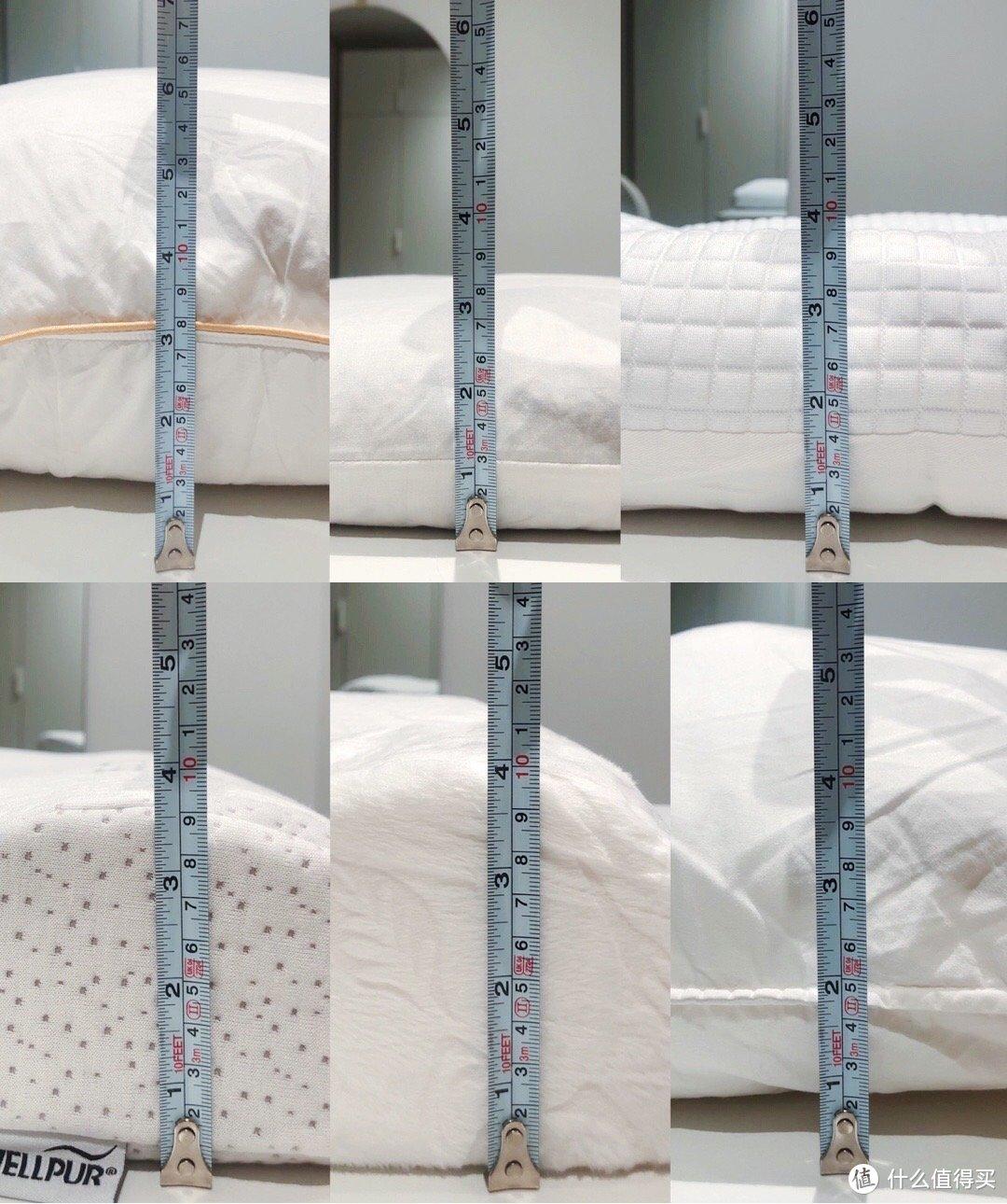 为什么高档酒店都用羽绒枕?对比测评六大类枕头后告诉你答案(附618好价推荐)
