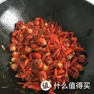 热爱小龙虾的话,一定要学会这道菜——麻辣虾球