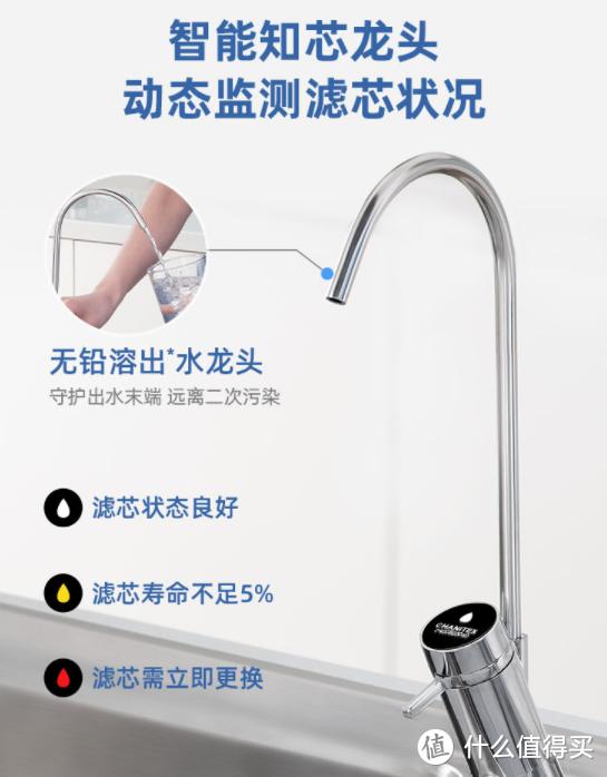 提高用水品质~618这些家庭净水、软水、过滤好物值得推荐!