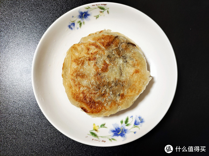 面食晒单:饼皮比肉馅好吃的牛肉馅饼