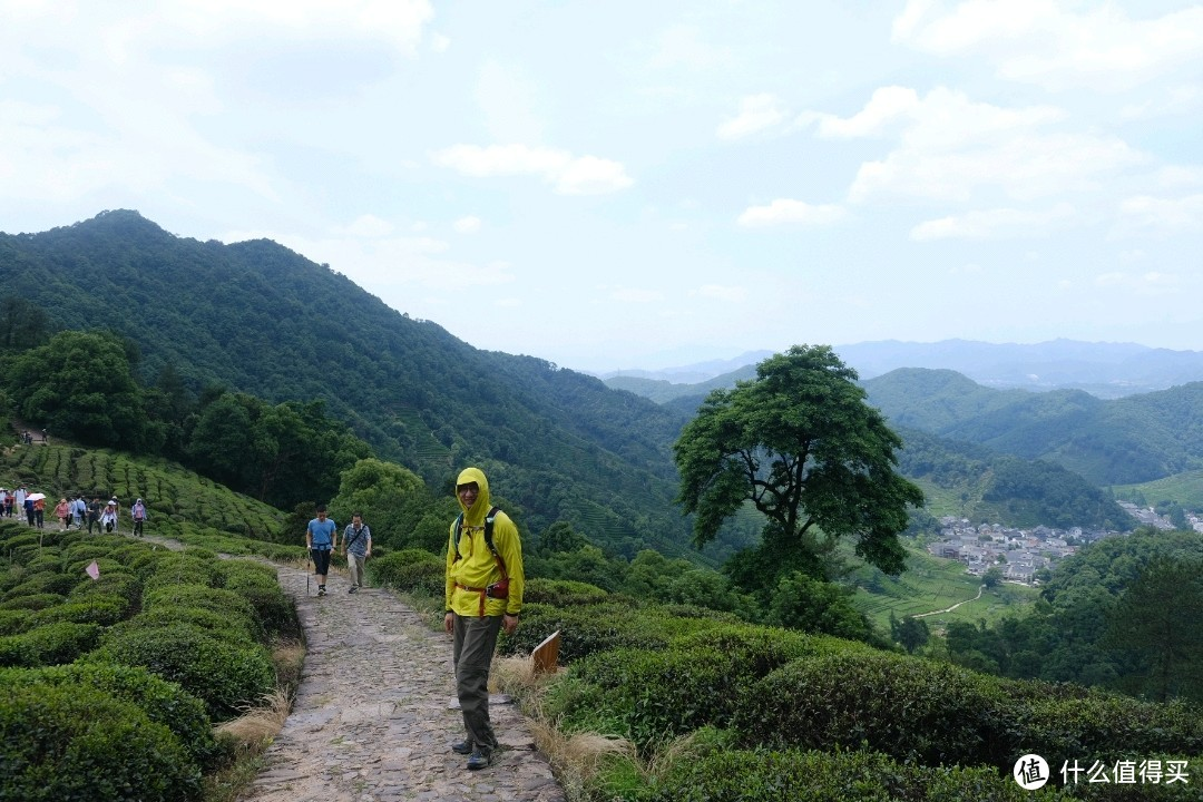 KLATTERMUSEN攀山鼠防晒衣针奈尔杭州十里琅珰暴晒测评