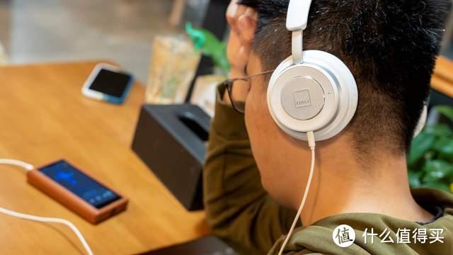为什么说DALI头戴式耳机IO-6能有堪比影院级别的音质效果