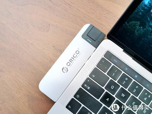 ORICO扩展坞,苹果Macbook专用,usb3.0速度能跑满