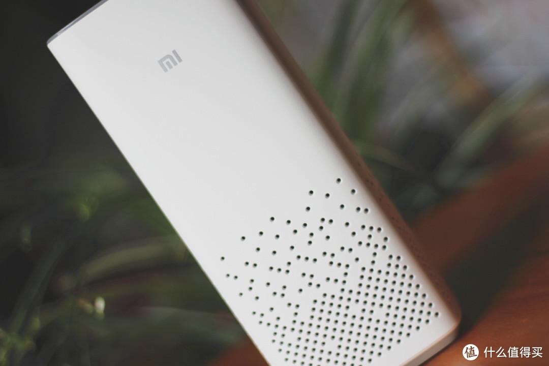 智能生活,一句话的事-小米AI音箱第二代