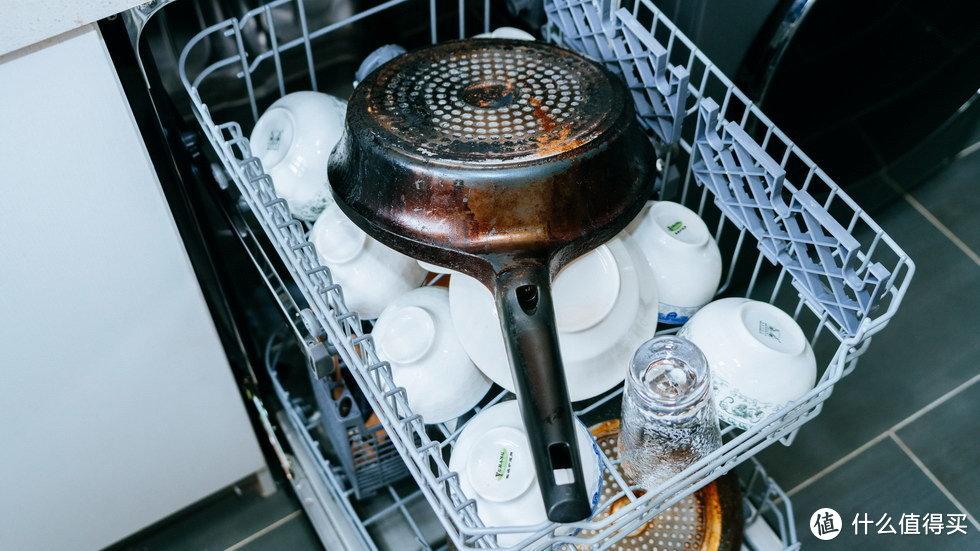 学区老破小想改善生活质量?海尔V10微蒸汽洗碗机来帮忙