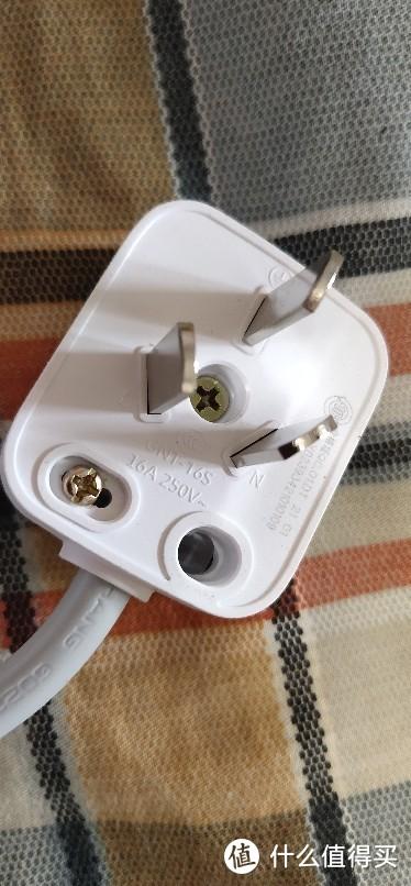 给空调位插座加个插线板怎么样?公牛(BULL)大功率16A空调插座