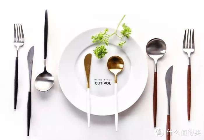 这些美好的餐具品牌,让吃更有仪式感