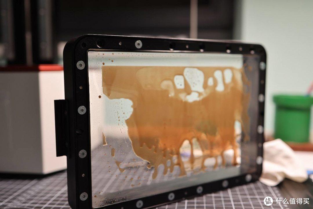 小伙你想成为神笔马良么,我这里有份秘籍-我的LCD 3D打印机使用分享