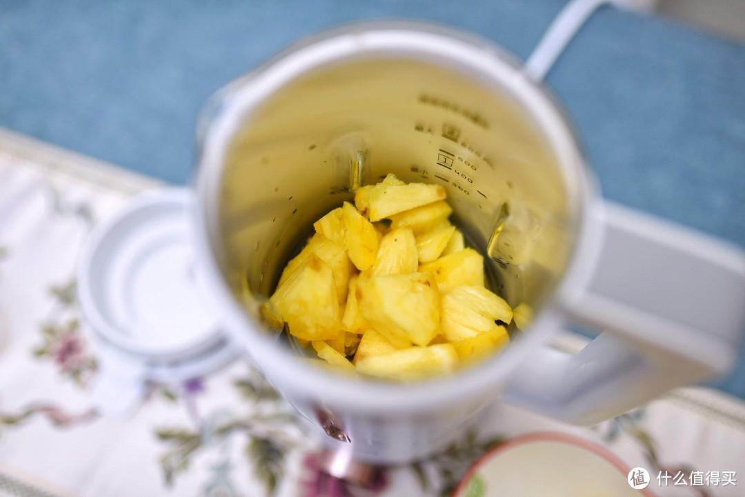 从此破壁机不再吃灰,分享八道简单快手、美味健康的破壁机食谱