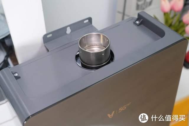 AI美肤洗,干净又健康,云米Zero2 C1燃气热水器初体验