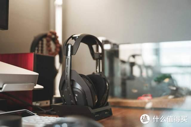 可能是北半球第二强的无线电竞耳机、永不断电!罗技Astro A50测评
