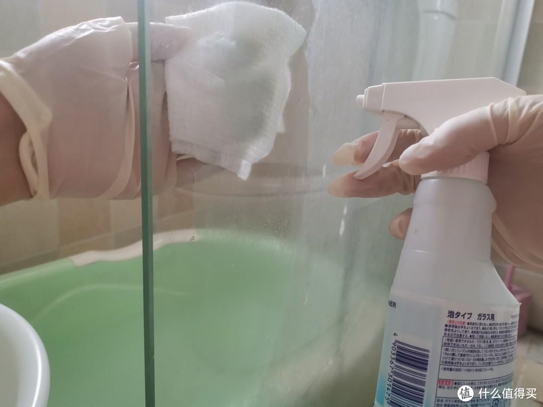 清洁好物推荐:我用过最能打的神器,连墙上的涂鸦和霉菌都可以去掉,必须曝光分享!