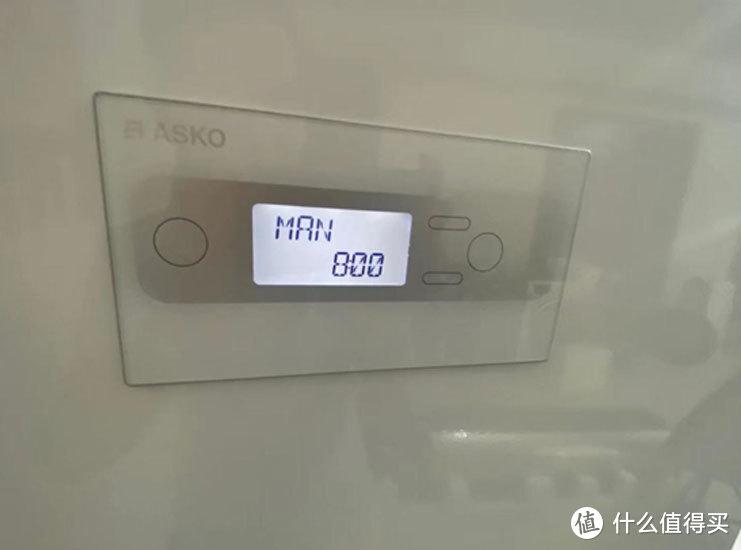 拆出好洗衣机·洗衣机界的奢侈品, 8万+的ASKO洗衣房拆开什么样?