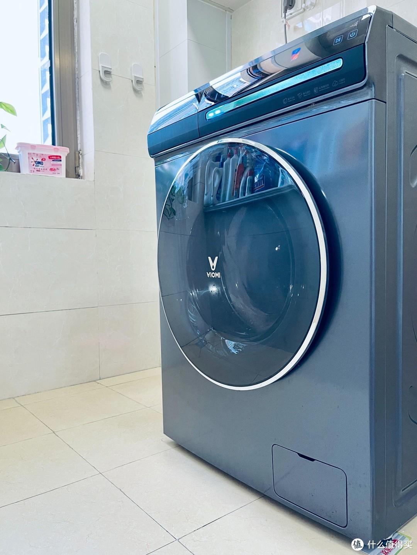 洗衣机如何烘干?这些区别得知道,新风速烘有点意思