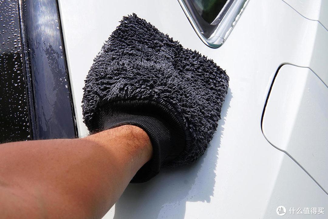 一年省下千元洗车费,用几次就回本的绿田洗车机真香