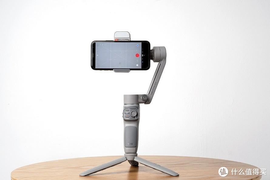 智云SMOOTH Q3评测:一款近乎完美的手机稳定器