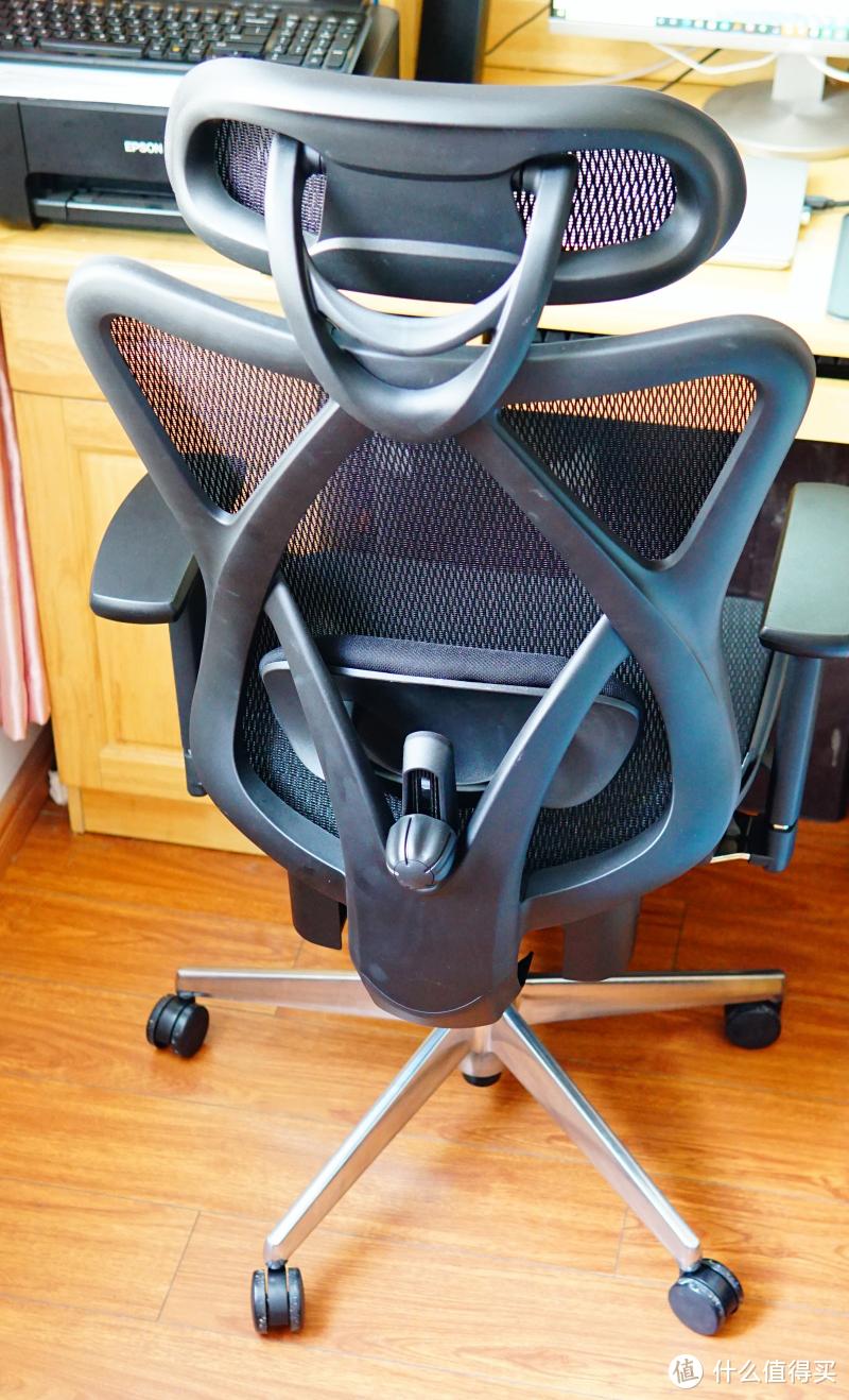 舒适透气又灵活,工作生活两相宜:永艺人体工学椅D1觉醒者全特网电脑椅众测报告