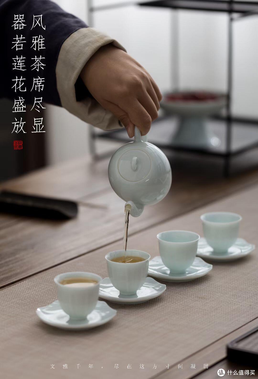 意叁茶器生活馆:2021 年 618 好物推荐篇