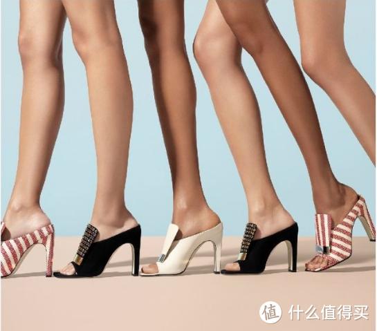 美腿当然要鞋配,八大国际顶级高跟鞋品牌简介(建议收藏)