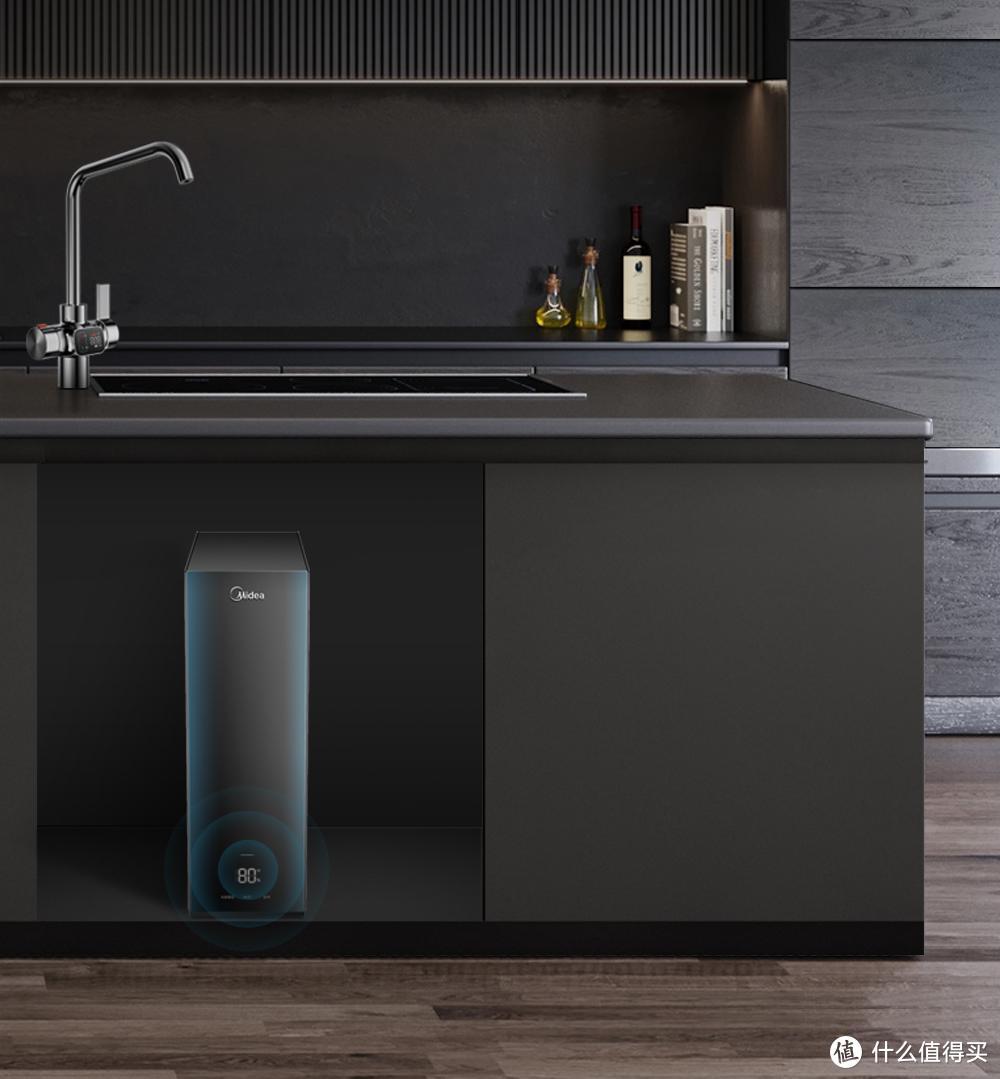 你家的家电用了10年以上吗?家电换新,畅享美的厨房浴室家电