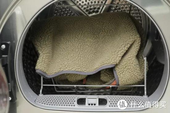 COLMO星图系列洗烘套装快评