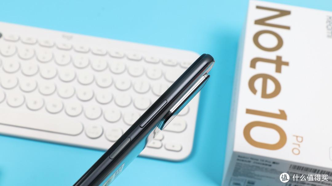 首发购入真的受伤了:Redmi Note 10 Pro8+256使用体验