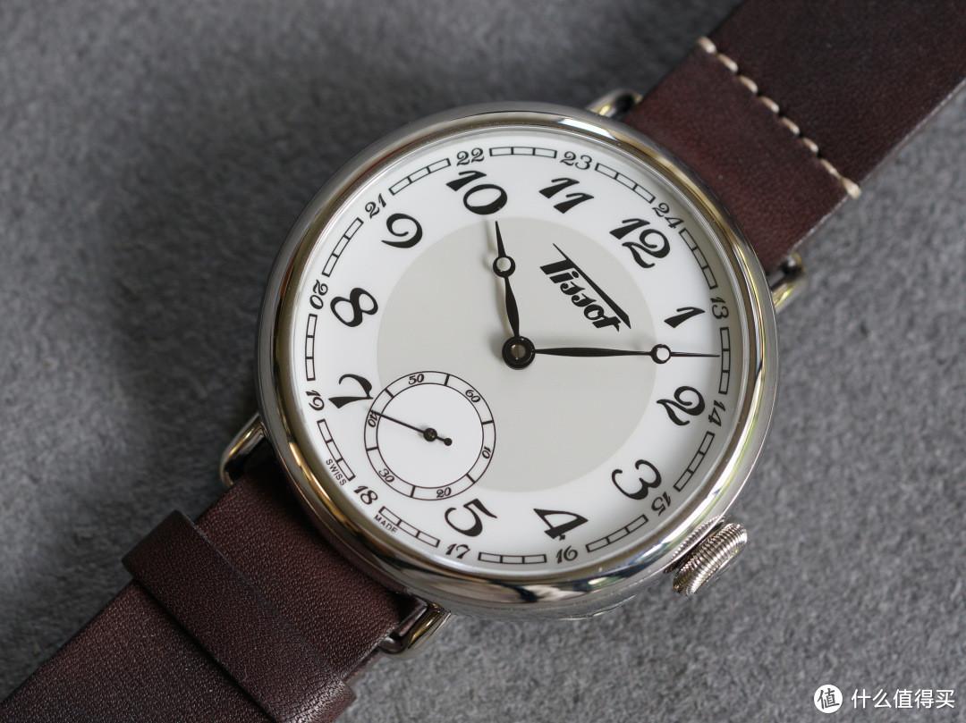 天梭1936怀旧表