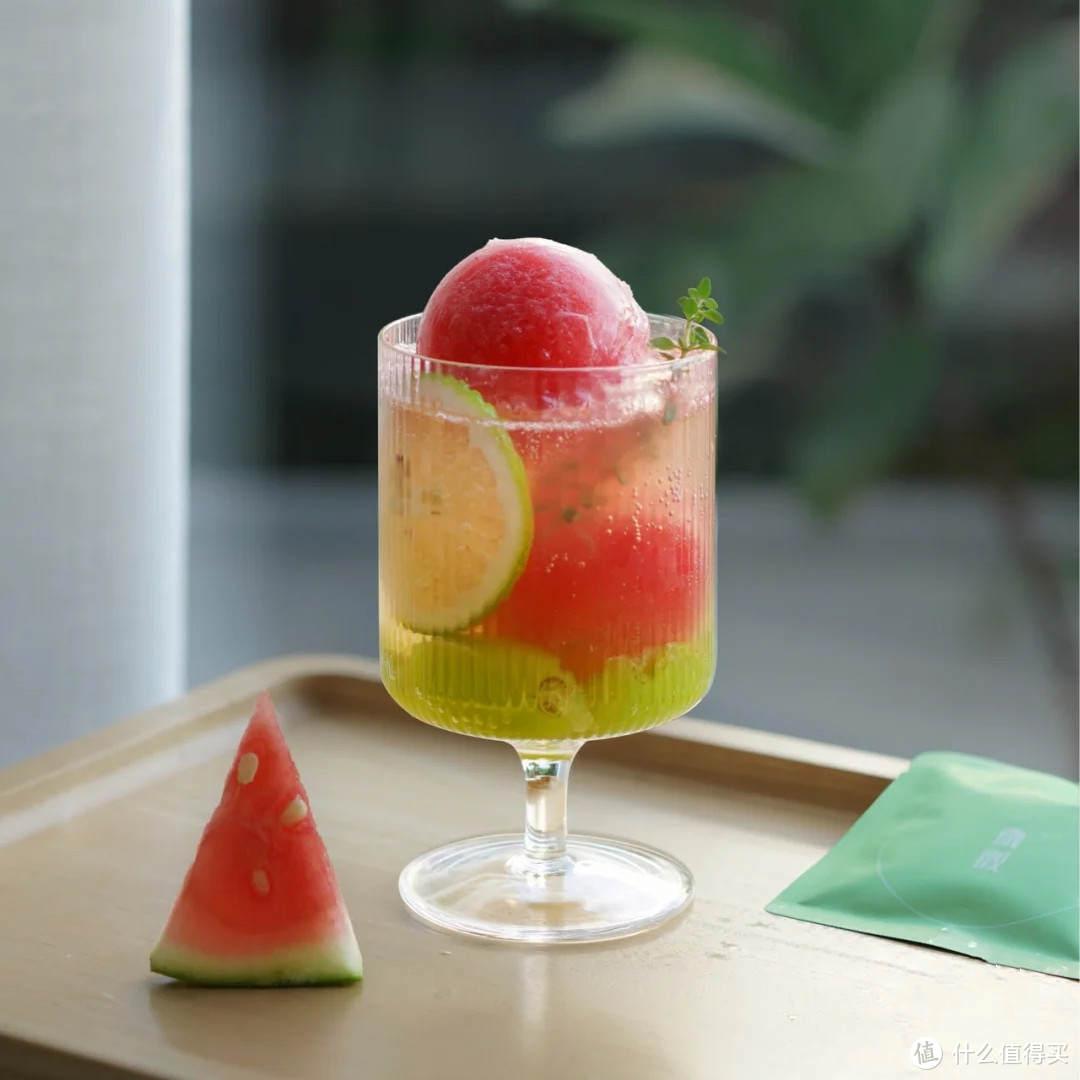 承包你整个夏日的清凉,七款三分钟夏日特饮分享