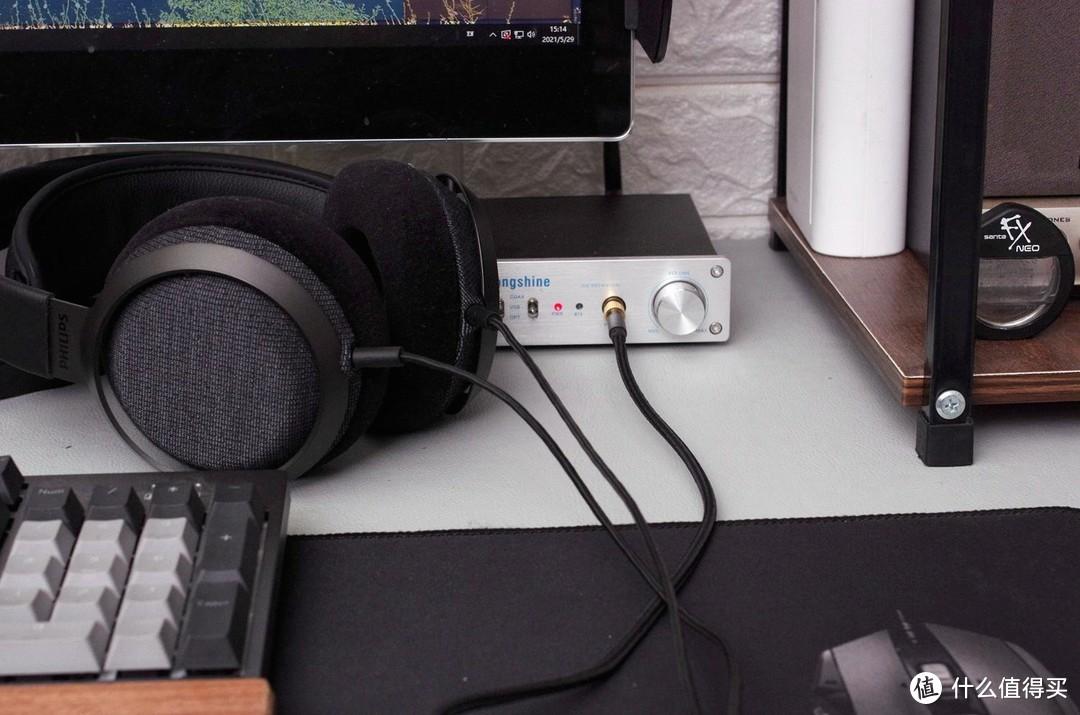 HiFi旗舰从未凋零,飞利浦fidelio X3大耳入手体验