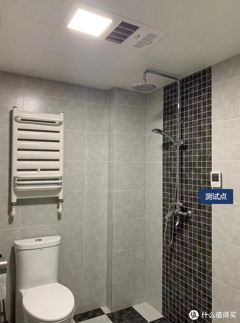 洗浴&换气&晾衣&干房!日系洗浴好物,松下FV-RB20VL1 风暖浴霸使用体验