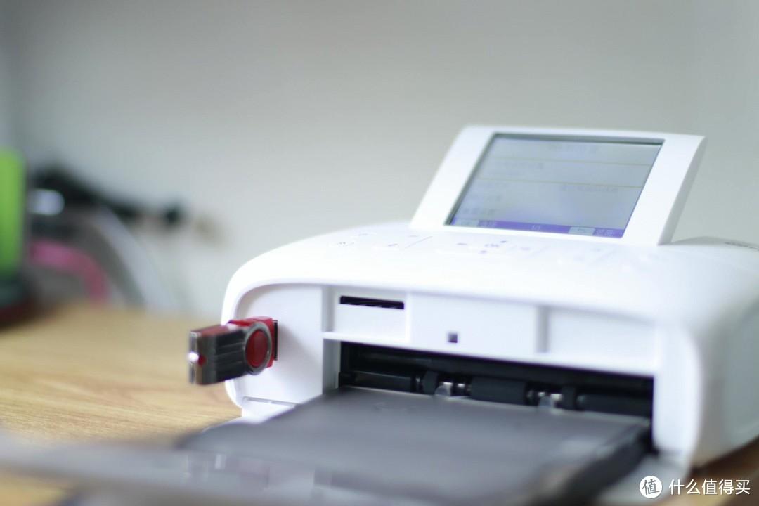 相片能动回忆更生动,汉印家用相片打印机CP4000打出会动的照片