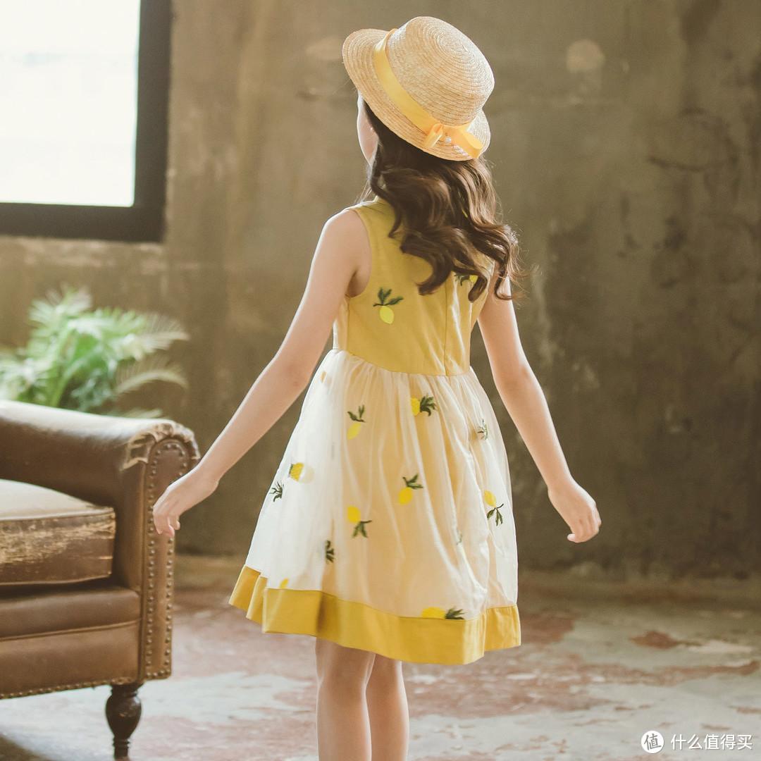 这个夏天,打造甜美系girl,怎能少了这些时尚单品