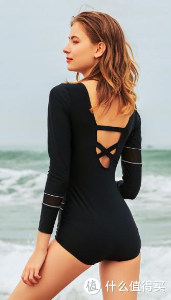 好看的泳衣,时髦又高级!9款高颜值泳衣,海边C位的正确打开方式~