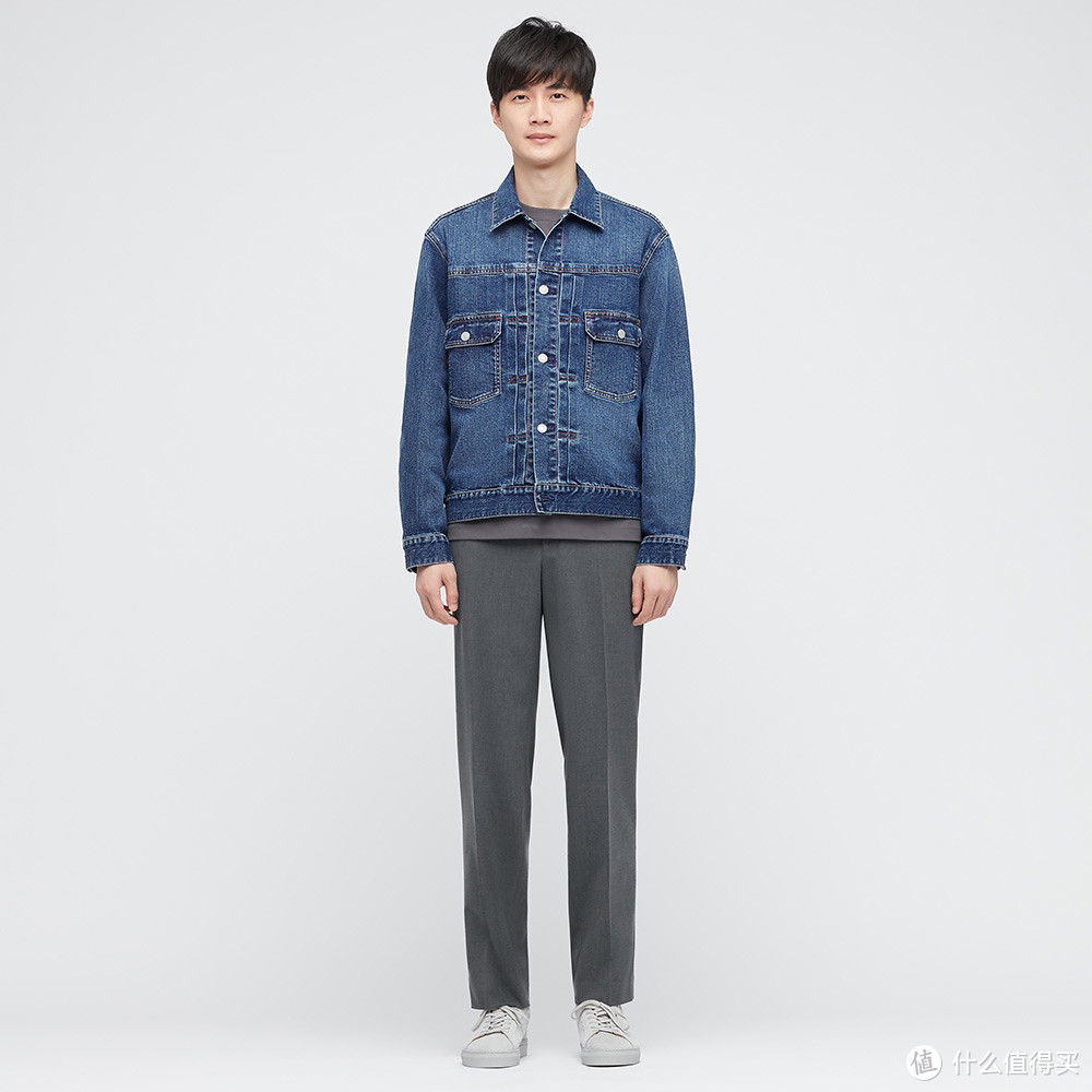 618必买清单(十四):天猫男士夹克销量Top15,在潮酷与成熟中自由切换~