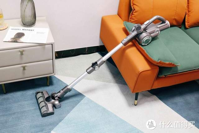 这款华为智选吉米吸尘器应该是同价位最好的,家里的清洁终于反转